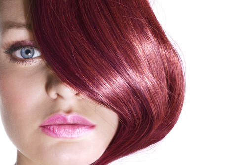 Best Burgundy Hair Dye For African American Hair
