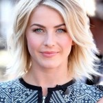 Casual Short Hairstyles 2017 For Fine Thick Hair0012