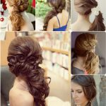 Easy Side Ponytail Hairstyles For Long Hair