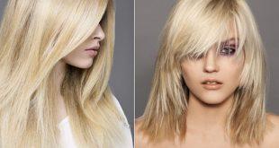 How To Get Platinum Blonde Highlights On Dark Brown Hair