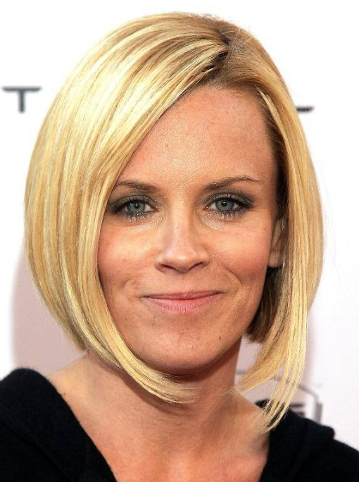 Jenny Mccarthy Hairstyles 2018 Hair Color