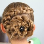 Little Girls Hairstyles For School0011