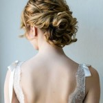 Loose Updo Hairstyles 2017 For Long Hair