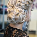 Loose Updo Hairstyles 2017 For Long Hair0010