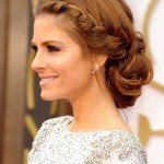 Loose Updo Hairstyles 2018 For Long Hair