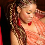 Nigerian Braids Hairstyles 2018 Pictures Gallery