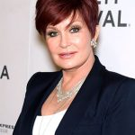 Sharon Osbourne Hairstyles 2018