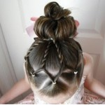 pretty hairstyles for girls and cute