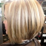 short layered bob hairstyles front and back view0014