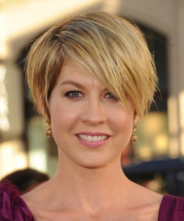 womens short hairstyles for thin hair  new haircut for