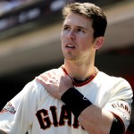 Buster Posey New Haircut 2019 Pictures