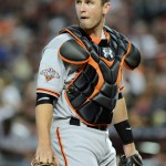 Buster Posey Hairstyle 2019 Pics