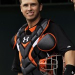 Buster Posey Hairstyle 2019 Color