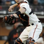 Buster Posey Hairstyle 2019 Short