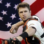 Best Buster Posey Hairstyle 2019