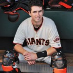 Buster Posey New Haircut 2019 Images