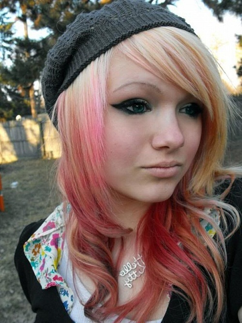 Cool Hairstyles For Teenage Girl 2019 Step By Step Guide