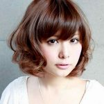 Cute Hairstyles For Girls With Short Hair And Bangs