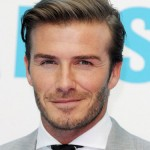 David Beckham Hair Slicked Back How To Style Pictures 6