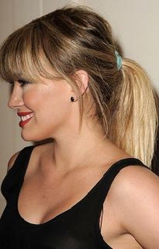 Hilary Duff Haircut 2017 Name Hair Color 02