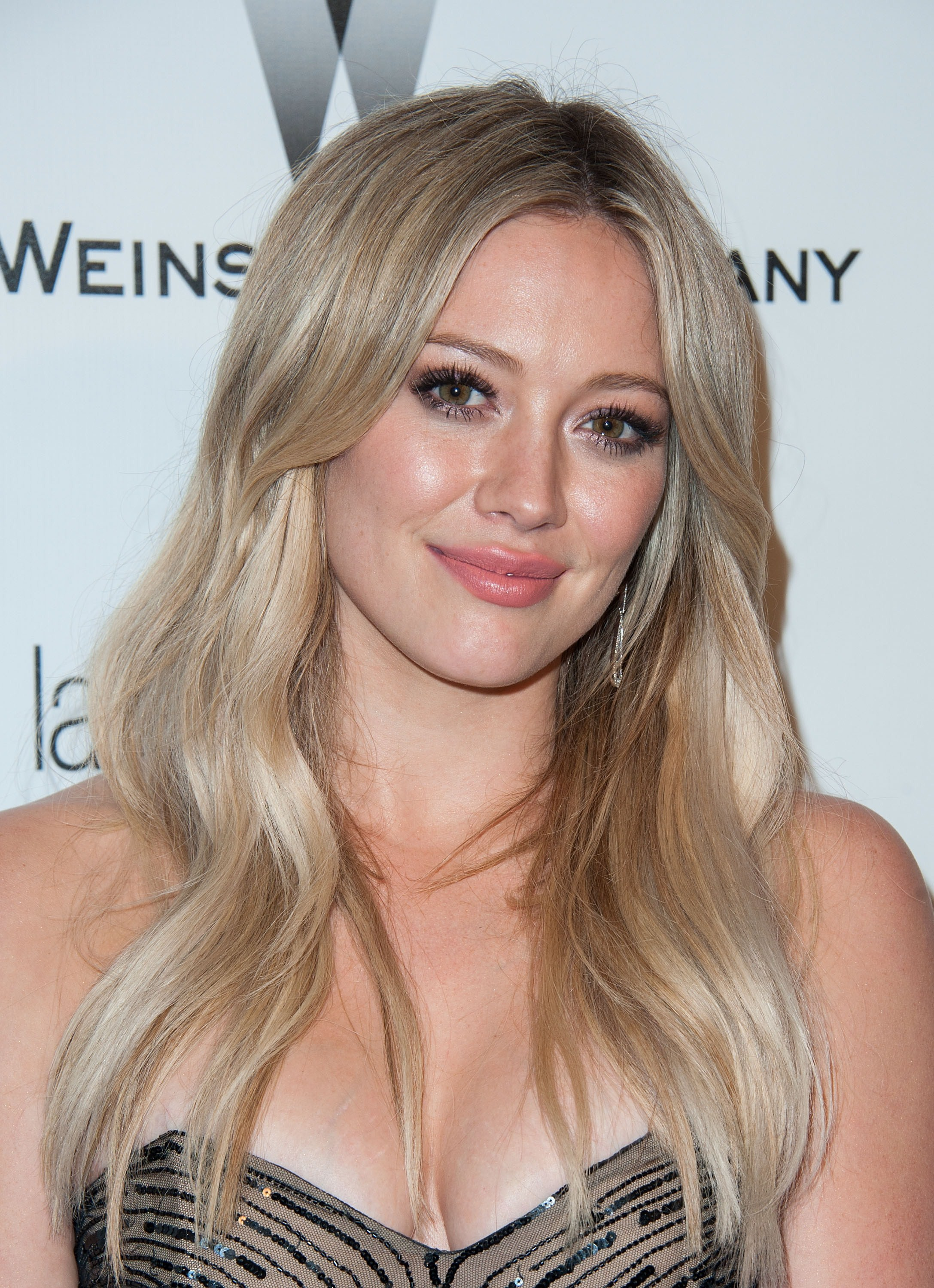 Hilary Duff Haircut 2017 Name Hair Color 2