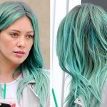 Hilary Duff Haircut 2017 Name Hair Color