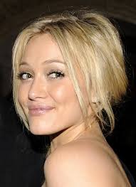 Hilary Duff Haircut 2017 Name Hair Color 7