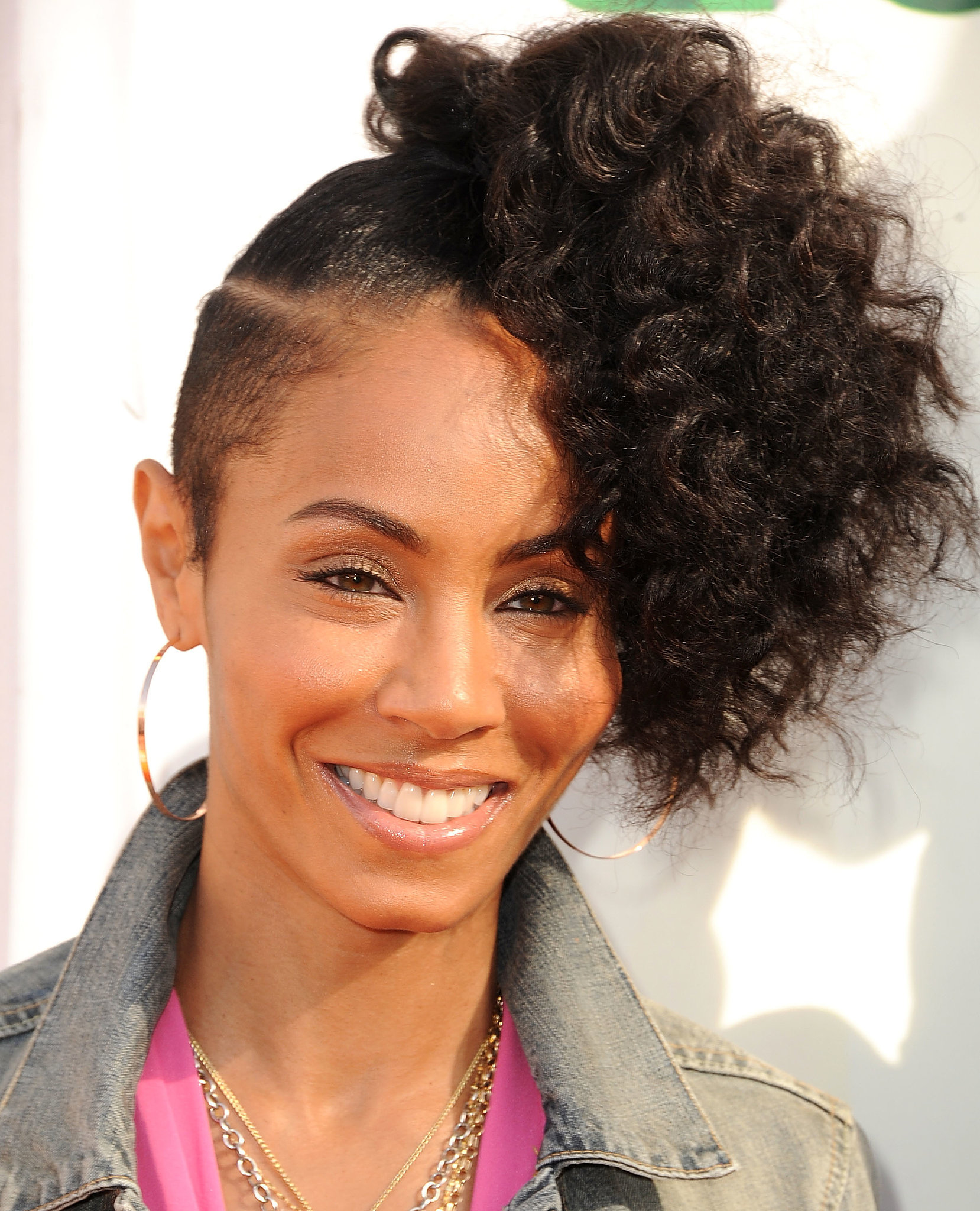 Jada Pinkett Hairstyles 2018 Photos Twigs Hair