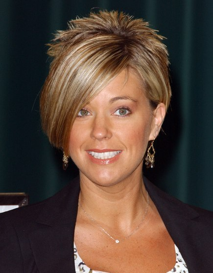 Kate Gosselin Hairstyles 2017 Pictures 1