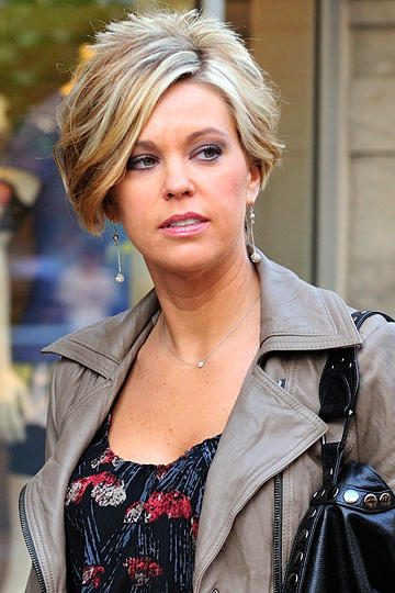 Kate Gosselin Hairstyles 2017 Pictures 6