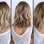 Low Maintenance Short Haircuts For Wavy Hair