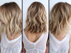 Low Maintenance Short Haircuts For Wavy Hair 02
