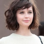 Low Maintenance Short Haircuts For Wavy Hair 3
