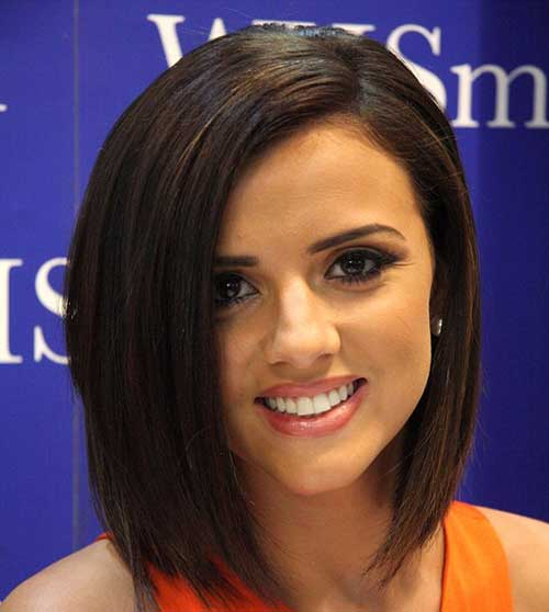 Lucy Mecklenburgh Hairstyles 2017 01