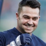Nick Swisher New Haircut Pictures