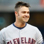 Nick Swisher New Haircut Photos