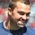 Nick Swisher Haircut 2019 Images