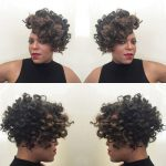 Quick And Easy Hairstyles For Short Natural African American Hair