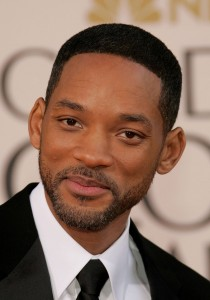 Will Smith Haircut 2016