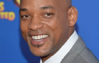 Will Smith Haircut 2021 Pictures