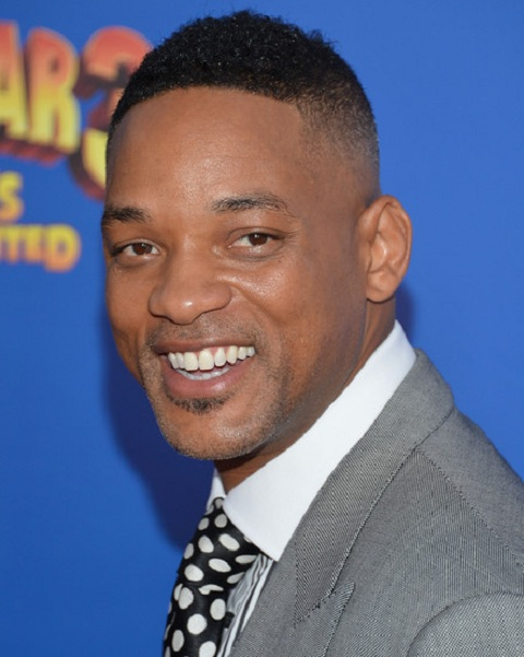 Will Smith Haircut 2019 Pictures New Haircut For Men 2019