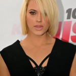 Peta Murgatroyd Hairstyles 2018 Hair Color
