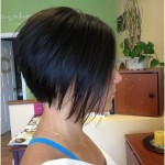 short stacked haircuts 2017 for thin hair pictures 04