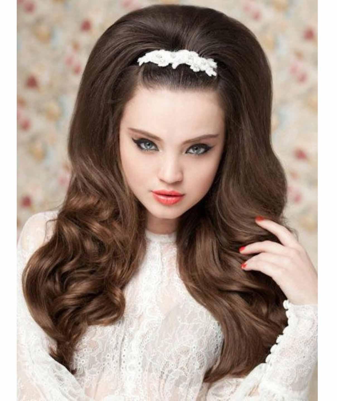 50s pin up hairstyles for long hair, short hair, medium hair 0