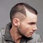 Badass Hairstyles For Guys For Short Hair 3
