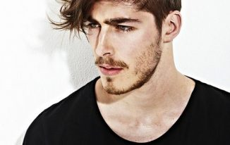 Badass Hairstyles For Guys For Short Hair