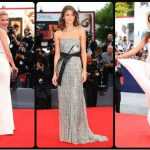 Celebrity Hairstyles In Venice Film Festival 2016 1