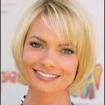 Chin length hairstyles for thin hair long faces, round faces 01