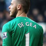 David De Gea Haircut 2019 Name Hairstyle