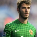 David De Gea Haircut 2019 Pictures